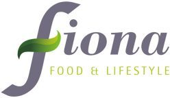 Fiona Food & Lifestyle logo